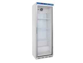 armario frigorífico 1 puerta cristal