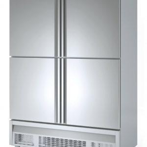armario frigorifico 4 puertas