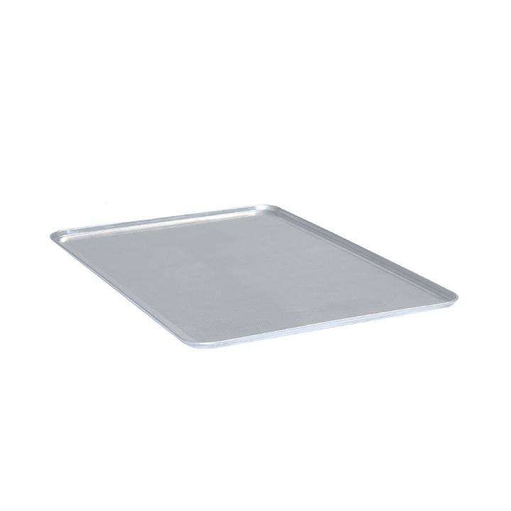 bandeja aluminio