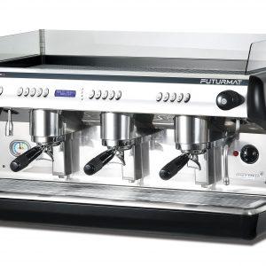 cafetera industrial futurmat