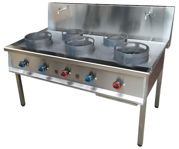 cocina wok 5 fuegos 02