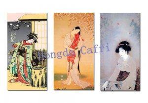 cuadros chinos