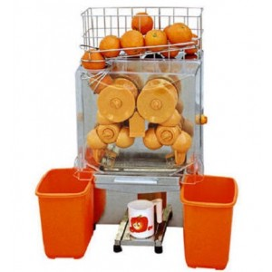 exprimidor naranjas automatico