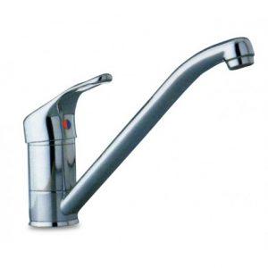 grifo cocina industrial monomando 2 aguas