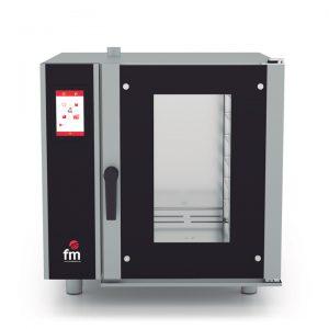 horno para panadería rxb606 smart