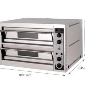 horno para pizza fm hp833