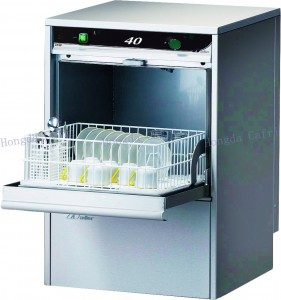 lavavajillas industrial nl40