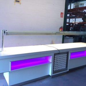 máquina de buffet 05