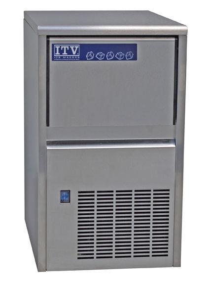 maquina de hielo orion30