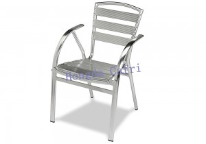 silla de terraza acero inoxidable 02