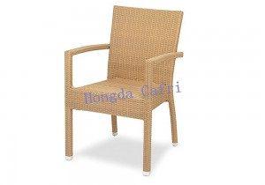 silla de terraza grande