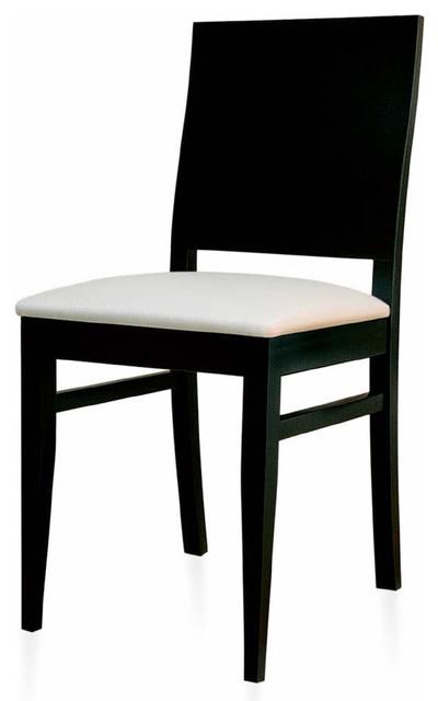 Silla para restaurante comedor 03 muebles y maquinaria hosteler a - Sillas restaurante segunda mano ...