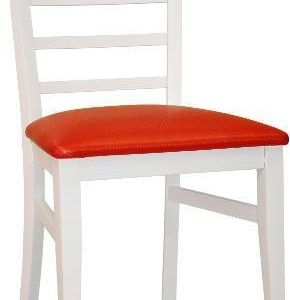 silla para restaurante madera
