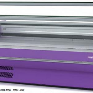vitrina expositora refrigerada modular ve920rr