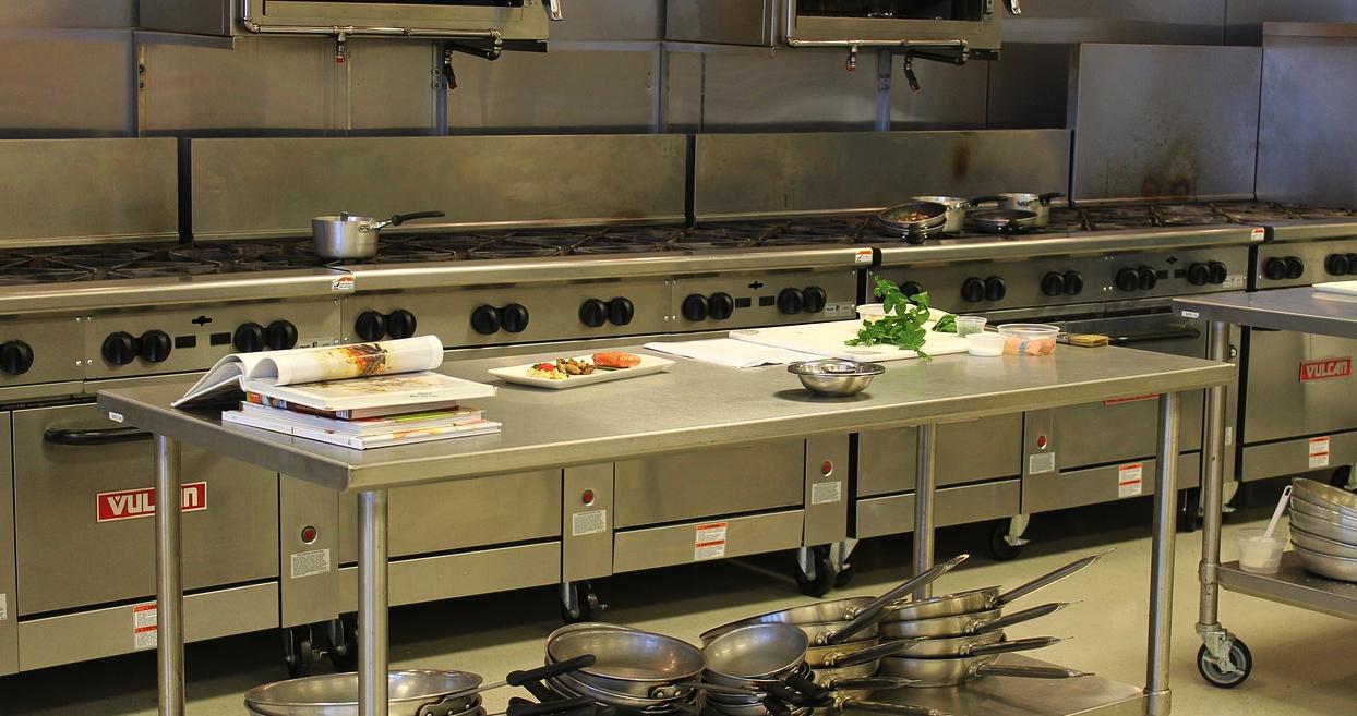 Maquinaria de hosteler a usada compra y venta for Cocina wok segunda mano
