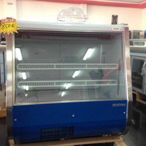 vitrina expositora refrigerada Infrico