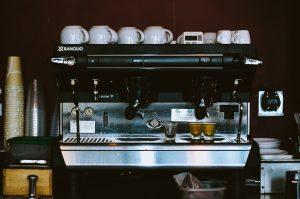 maquinaria hostelería online cafetera industrial