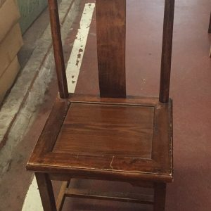 木头椅子50张