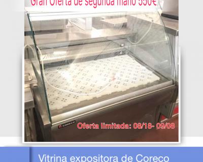 VITRINA EXPOSIDORA 02