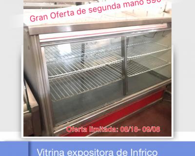 VITRINA EXPOSIDORA 01