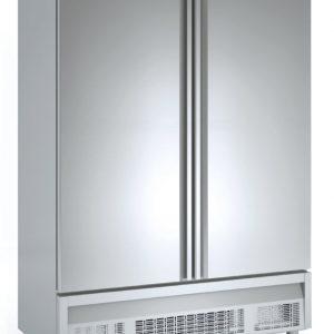 armario frigorífico 2 puertas