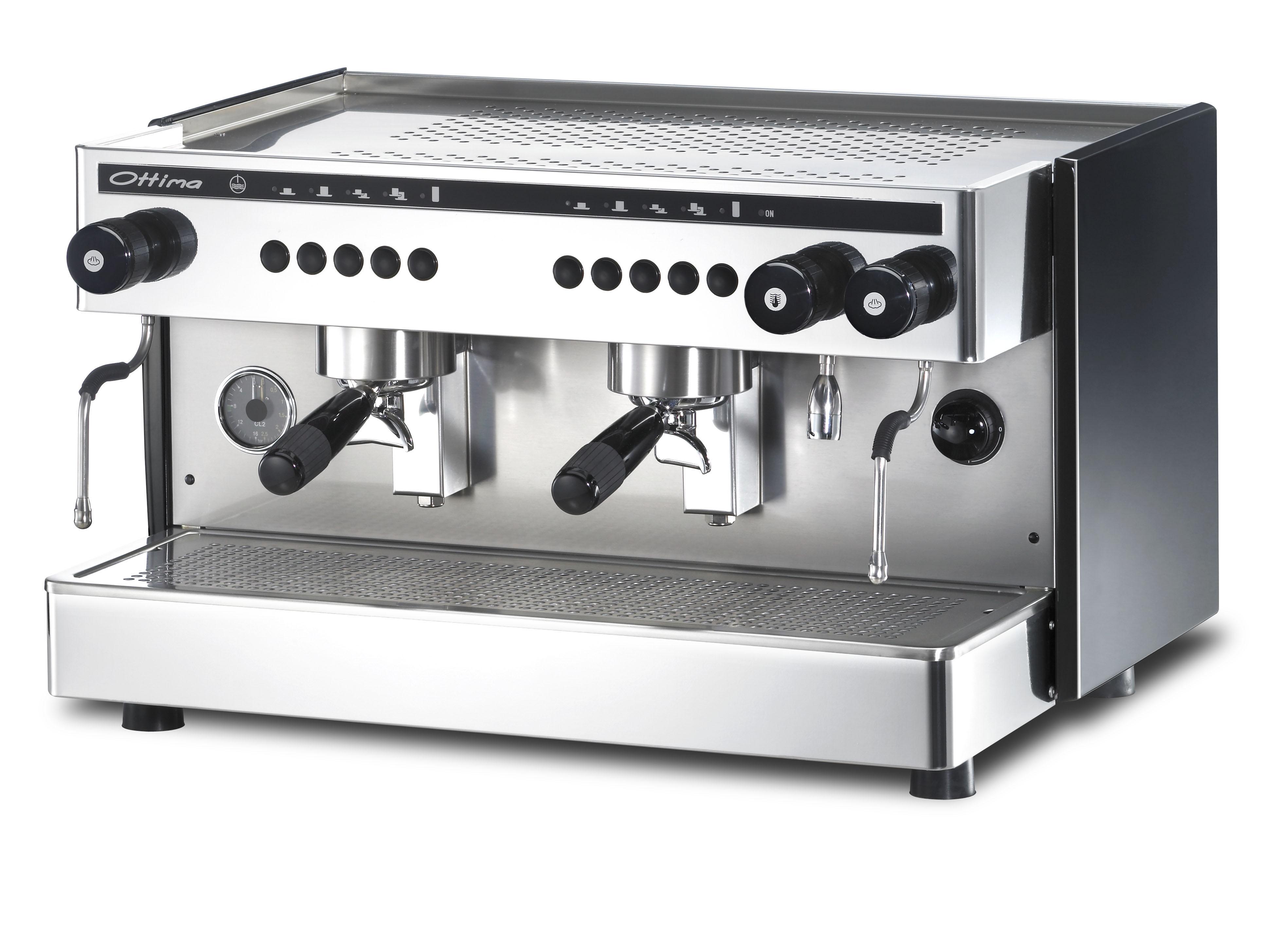cafetera industrial ottima