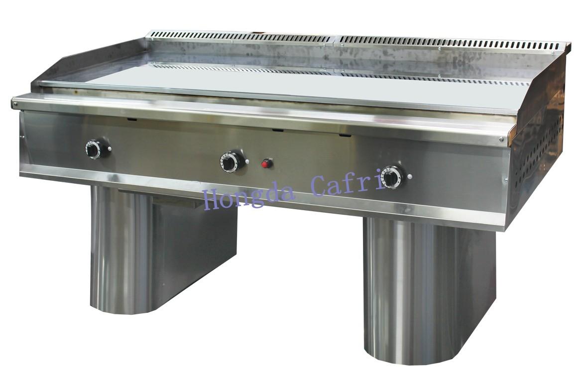 cocina de gas industrial 02