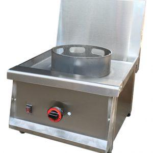 cocina wok 1 fuego sobremesa