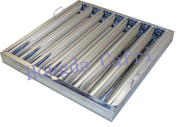 filtro campana extractora