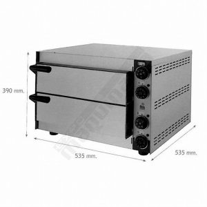 horno para pizza fm hp233