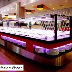 máquina de buffet 12