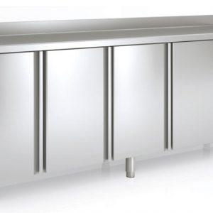 mesa fria 4 puertas