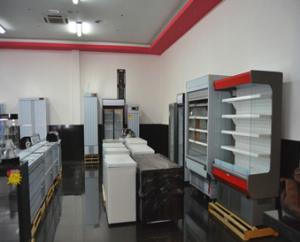 maquinaria hostelería madrid equipos