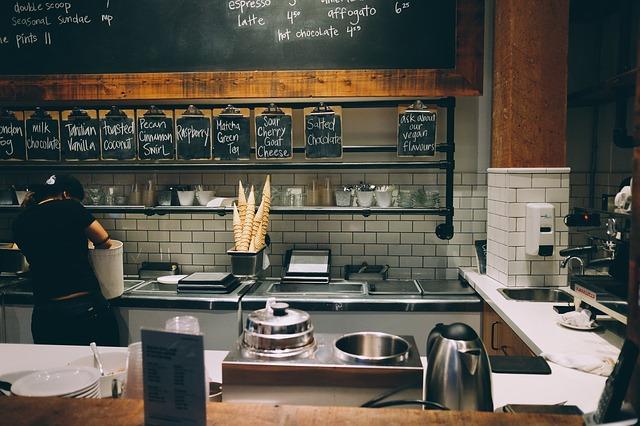 aumentar rentabilidad restaurante cafe
