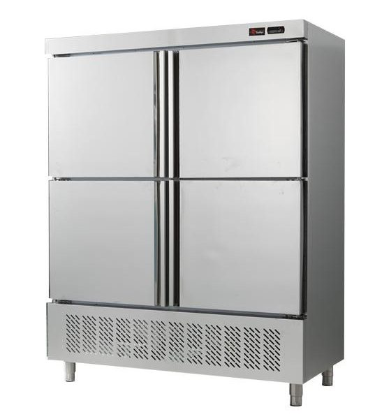 Armario de refrigeración 4P