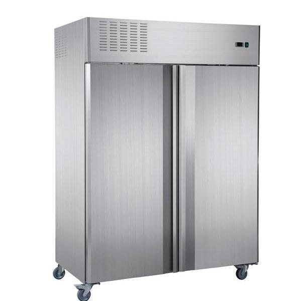 Armario refrigerado inox 2ph