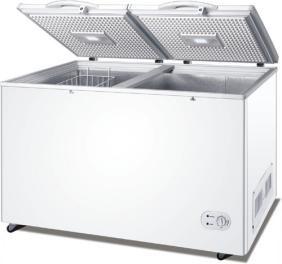 Congelador tapa abatible 02