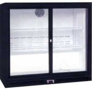 Expositor refrigerador horizontal 02
