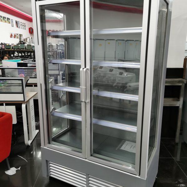 Armario de refrigeración panoramico AL