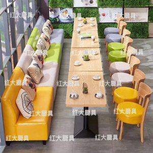 sofa restaurante surtido 03